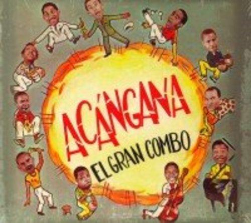 Acangana, El Gran Combo