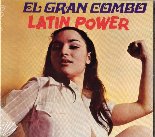 Latin Power, El Gran Combo