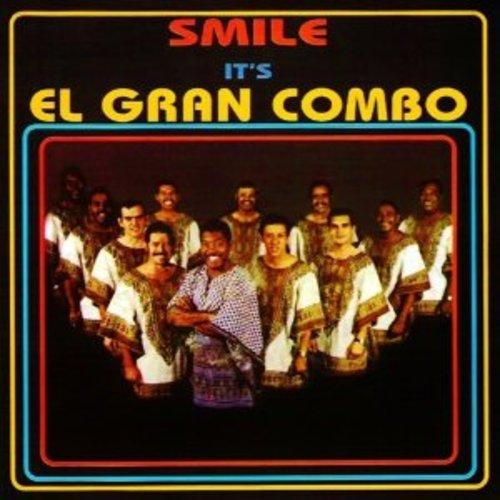 Smile, El Gran Combo