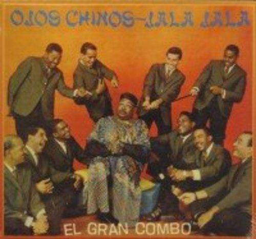 Ojos Chinos-Jala Jala, El Gran Combo