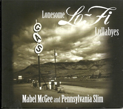 Lonesome Lo-Fi Lullabye
