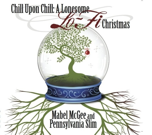 Chill Upon The Chill: A Lonesome Lo-Fi Christmas