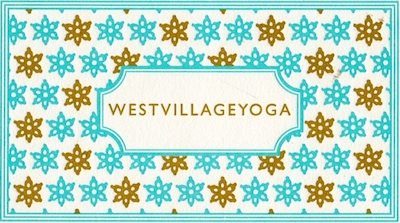 West Village Yoga